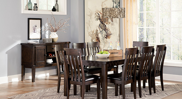 National Furniture Outlet Westwego Model Dining Room National Furniture Outlet  Westwego La