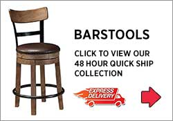Barstools 48 Hour Express Delivery